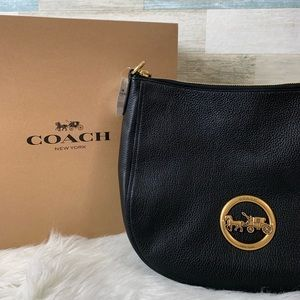 Coach Elle Hobo Bag